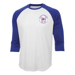 Adult Unisex Pro Team Baseball Jersey