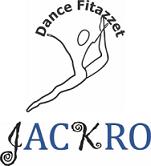 Dance Fitazzett - Jackro Logo