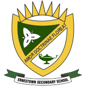 Ernestown Secondary logo