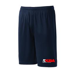 KBA Unisex ATC Pro Team Shorts