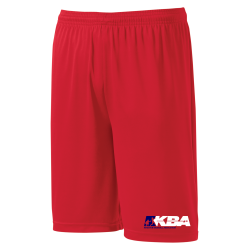 KBA Youth ATC Pro Team Shorts