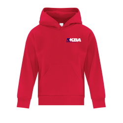 KBA Youth ATC Everyday Pullover Hoodie