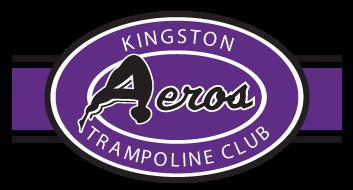 Kingston Trampoline Logo