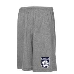 Adult Team Athletic Shorts