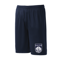 Youth Team Athletic Shorts