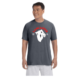 Men's Short Sleeve Performance Shirt