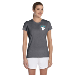 Ladies Short Sleeve Performance Shirt