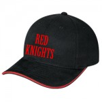 Heavyweight Brushed Cotton Drill Hat - 2 Tone