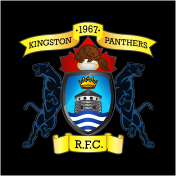 Panthers Rugby logo