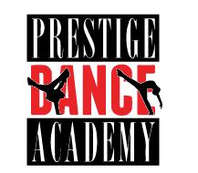 Logo Prestige Dance Academy