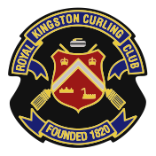 Kingston Baseball Association Logo